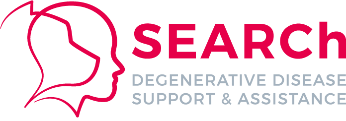 SEARCh Charity - Degenerative Disease Support and Assistance